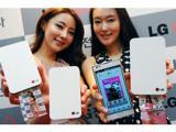 Специально для смартфонов LG создала карманный фотопринтер