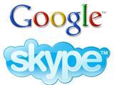 Google цікавиться Skype?