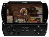 До анонса следующей версии игровой консоли Sony PSP остался месяц