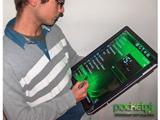 HTC Magnum - крупнокаліберний tablet PC