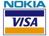 Nokia й Visa навчать телефони працювати із грішми