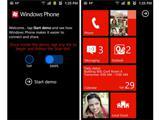 Windows Phone 7 на iOS или Android-смартфоне