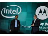 На выставке показали первый смартфон на процессоре Intel