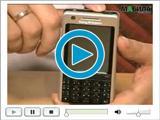 Видеообзор смартфона Sony Ericsson P1i