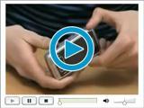 Видеообзор мобильного телефона Samsung G800