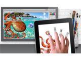 Состоялся релиз трех Adobe Photoshop-приложений для iPad