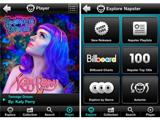 Компания Napster выпустила приложение Unlimited Plus Mobile