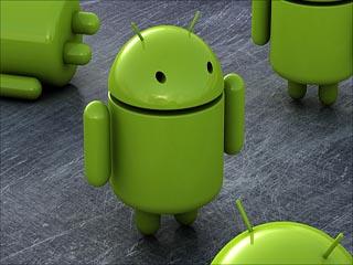Крупные производители мобильных телефонов переходят на Android