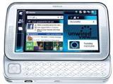 Nokia рассматривает возможность выхода на рынок нетбуков