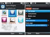 Пристрої на базі Symbian UIQ3 дочекалися веб-браузера Opera Mobile 9.5