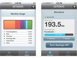 Приложение Onavo для iOS-устройств сокращает расходы на трафик