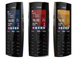 Представлен телефон Nokia X2-02 с Dual SIM