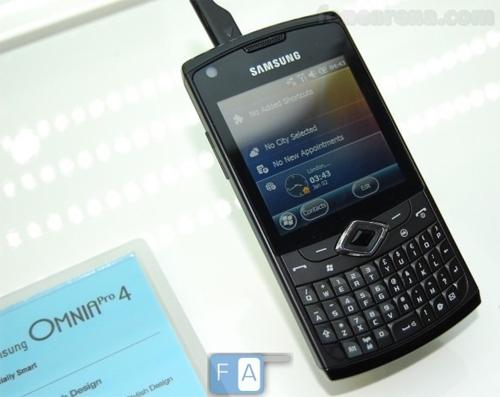 Samsung Gt-b7350 Смартфони Samsung Gt-b7350