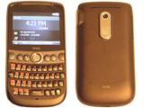 Смартфон HTC Maple показал свое лицо
