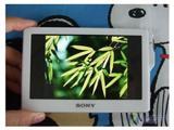 Портативный медиаплеер Sony PMX-M80