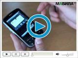 Видеообзор коммуникатора ASUS P320