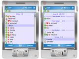 QIP PDA для Windows Mobile-пристроїв оновився до версії Build 2040