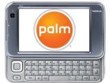 Garnet VM - Virtual Palm OS на інтернет-планшетах Nokia N-Series