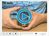 Видеообзор коммуникатора ASUS P535