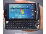 Смартфон Fujitsu Loox F-07C с двумя операционными системами на борту