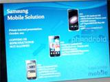 Смартфон Samsung Galaxy S III обладает очень мощными характеристиками