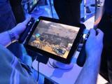 Игровой планшет Project Fiona на Windows запущен в производство
