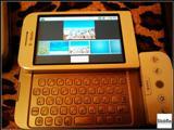 З'явилися фотографії комунікатора HTC Dream