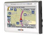 Навігаційна система VTN4301 від Vision Tech America