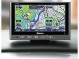 GPS-навигатор Sanyo NV-SD585DT с 4 ГБ SSD-памяти