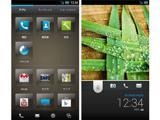 Sharp готовит для своих Android-смартфонов специальный графический интерфейс