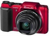 Casio создал фотоаппарат с 24-кратным оптическим зумом EXILIM EX-H50