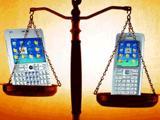 Сравнительный обзор смартфонов Nokia E60 и Nokia E61