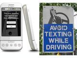 Textecution не дозволить набирати SMS під час їзди за кермом