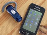 Обзор мобильного телефона Samsung Star (S5230)