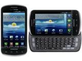 Смартфон Samsung SCH-I405 Stratosphere с поддержкой LTE-сетей