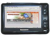 Простой ультрамобильный компьютер Samwell SR659