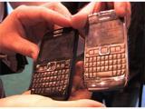 Смартфон Nokia E63 був помічений у Лондоні