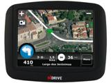 Анонсовано GPS-навігатори NDrive Touch і NDrive Touch XL