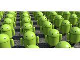 Рынок Android-планшетов в 2012 году вырастет на 134%