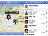 Приложение Google Latitude доступно для операционной системы iOS