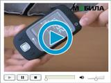 Видеообзор коммуникатора HTC Touch Dual