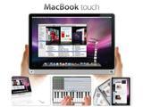У вересні Apple випустить MacBook touch?