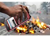 Спрос на телефоны компании Nokia в Иране упал вдвое