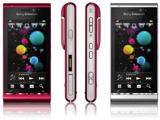 Sony Ericsson обновляет бренд и анонсирует начало продаж телефонов Satio, Aino, Yari.