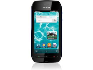 Colourful, affordable Nokia 603 - packed with everything you need to try something new