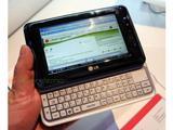 Компанія LG представила безіменний UMPC