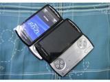 Новые фотографии игрового смартфона Sony Ericsson PlayStation Phone