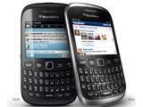 RIM анонсировала смартфон среднего класса — BlackBerry Curve 9320