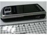 Телефон Samsung C3110 одобрен FCC
