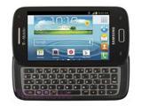 Просочились фото смартфона Samsung Galaxy S Blaze Q